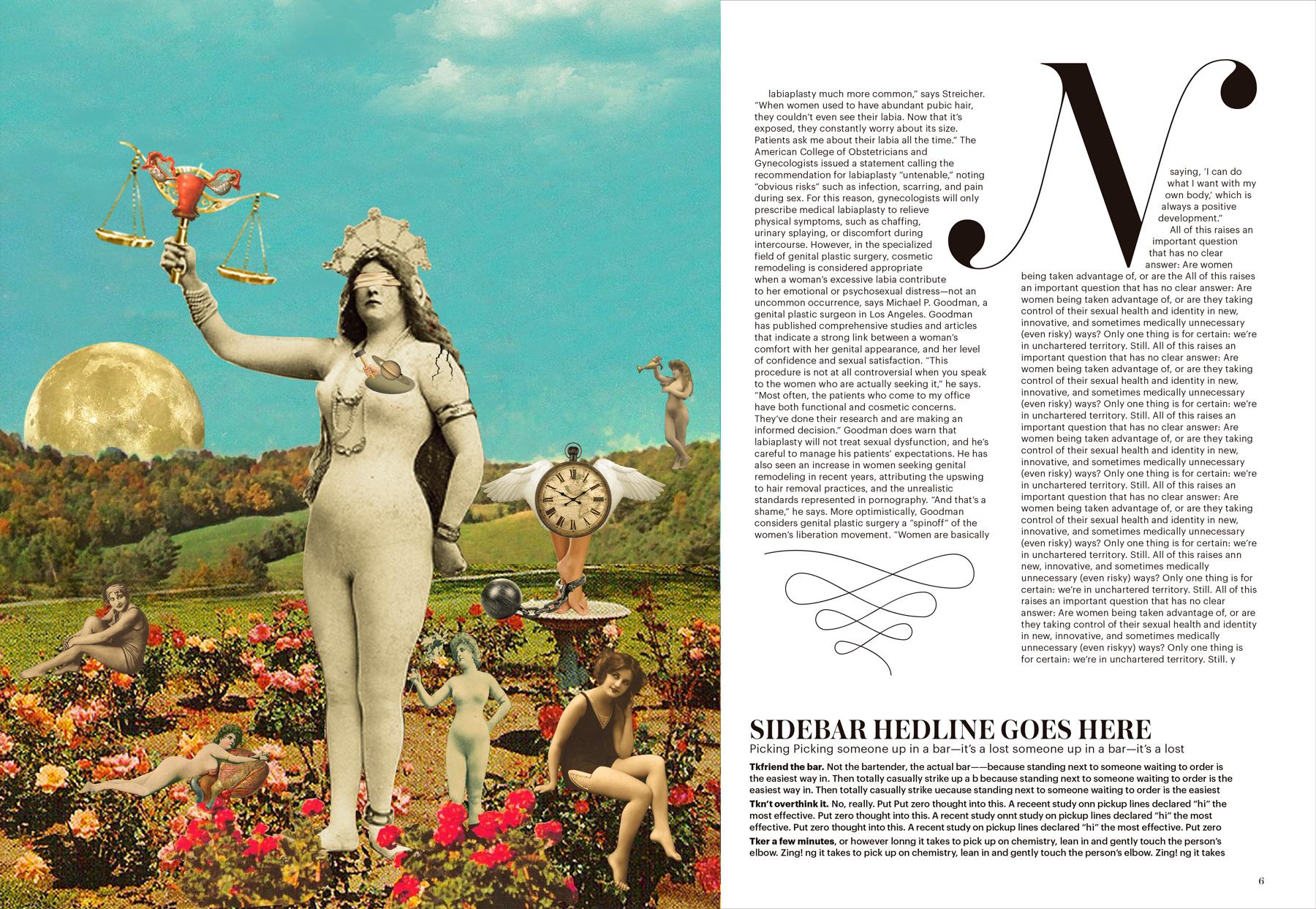 Allure Magazine PUBLi MAR 216